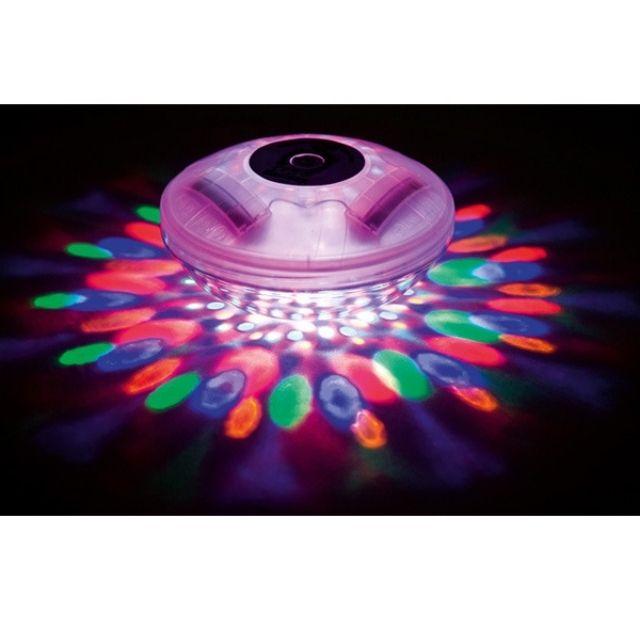 Plutajuće LED svetlo za bazen