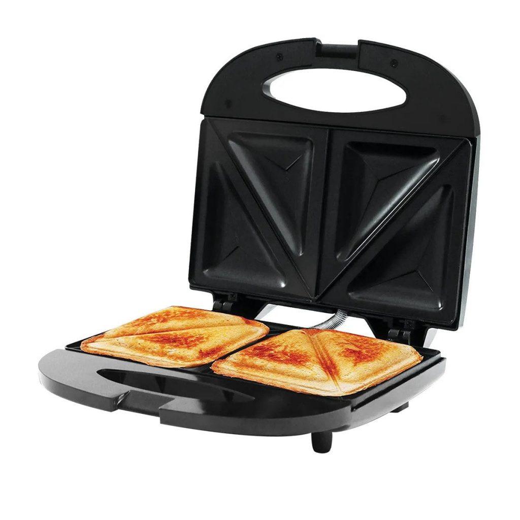Aparat za sendviče-Fagor