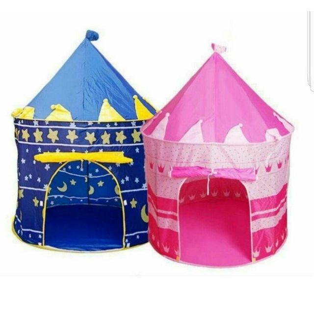 Šator zamak za decu