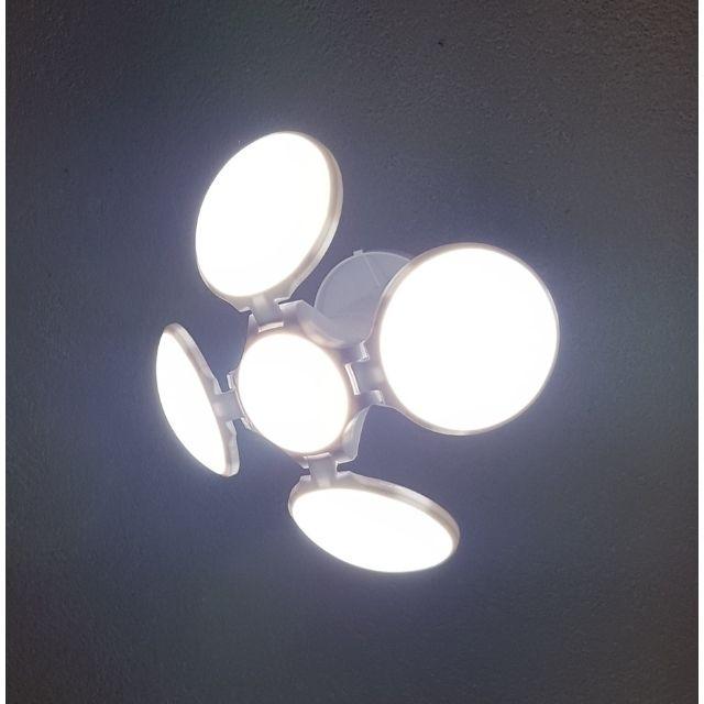 LED sijalica Fudbalska lopta