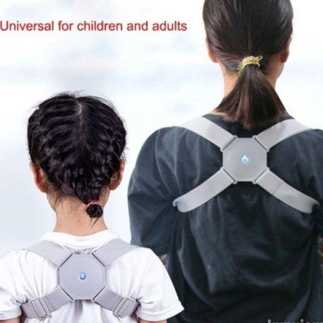 Pametan pojas za kičmu za decu i odrasle